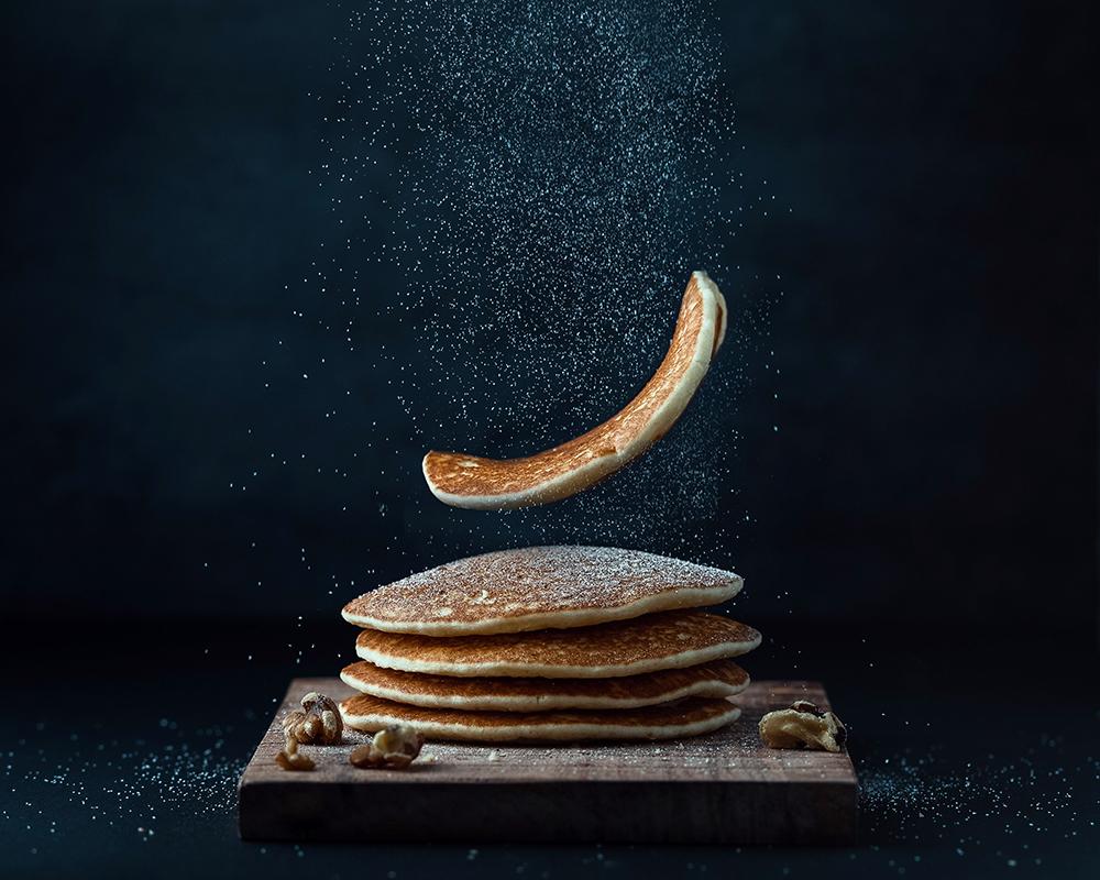 Wat (is) een pannenkoek?!